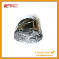 Gaine de gestion des câbles en néoprène Gaine / tube de fils en néoprène