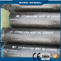 St44 ASTM A53 / A106 Gr. B Труба из углеродистой стали Бесшовная стальная труба