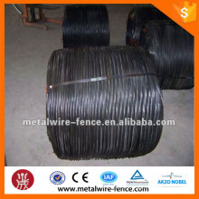 2016 Shengxin soft black annealed iron wire