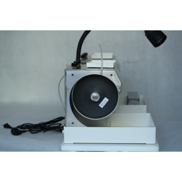 "8 ""Lapidary Cabbing Grinding Grinding Grinder Pulidora Unidad"