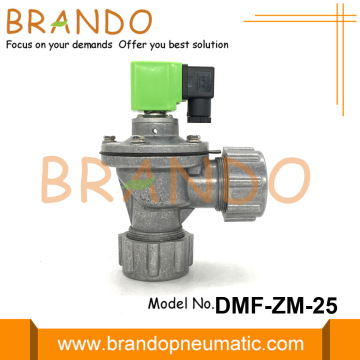"1 ""DMF-ZM-25 Baghouse Pulse Jet Valve SBFEC Type"
