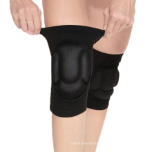 High Quality Thick Protective Knee Pads Compression Sleeve Support Rodilleras Powerlifting Sport Fitness Knee Brace