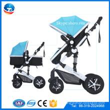 CE aprovado melhores carrinhos de transporte de qualidade, pram e pushchairs por atacado, pram carrinho de bebê, 2 em 1 carrinho de bebê bbay carrinho de bebê
