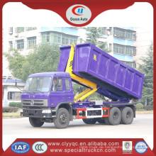 Dongfeng 6x4 Müllwagen