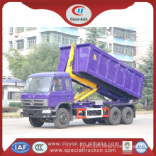 Dongfeng 6x4 Garbage Truck