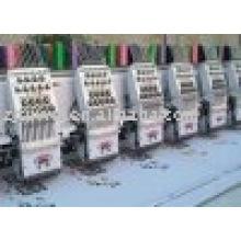 Máquinas planas del bordado (FW912)