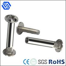 Carbon Steel Rivet Nut Special Custom ODM Sem Screw Bolt and Nut