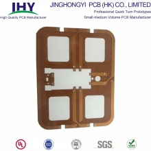 2 Layer PI Thick Copper Flexible PCB for Medical Equipment