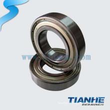 Factory double row ball bearing 4208 low price deep groove ball bearings