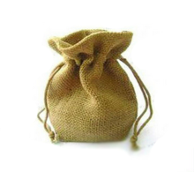 Best printing jute gifts packaging bag