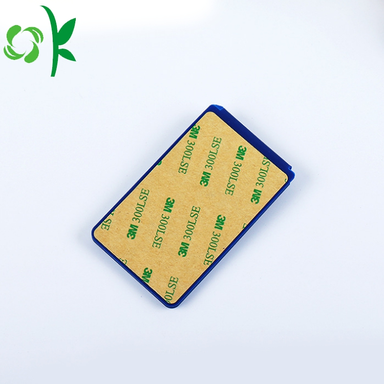 Adhesive Card Holder For Phone