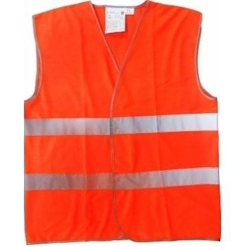 Cheap Wholesale Vest Gilet Vest Reflective Vest
