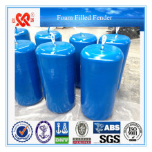 Foam Filled Marine Rubber Fender para Dhip Protection