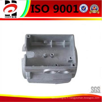 Boitier du moteur Aluminium Die Casting