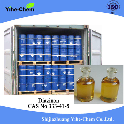 Chemical Diazinon Insektizid Spray