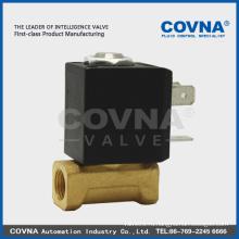 2-ходовые малогабаритные электромагнитные клапаны прямого действия 1/8 '' DC24V
