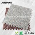 EVA anti-dérapant puzzle personnalisé tapis de porte