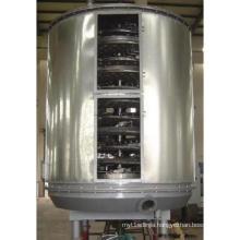 Barium sulfate dedicated disc dryer