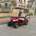 وافق CE ezgo electric golf buggy للبيع