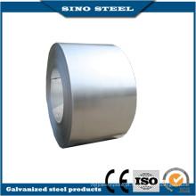 0,4 mm zinco revestido de bobina de aço galvanizada mergulhada quente para coberturas