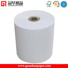 Рулонный термобумага SGS Top Quality