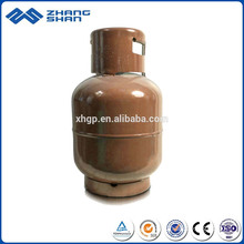 Factory Direct Sale Steel Made 2l Gas Cylinder With Competitive Price