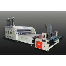 Papierzuführung Druck- und Schlitzmaschine (1800 * 3000MM)