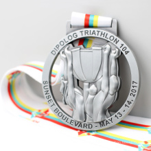 Medal Champions Wholesale Oem Custom Champions Medals