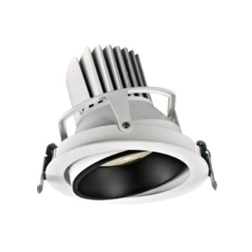Graue Landschaft 38W LED Downlight