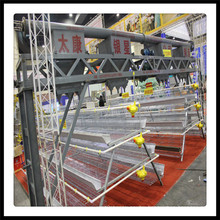 Automatic Layer Feeding System H Type