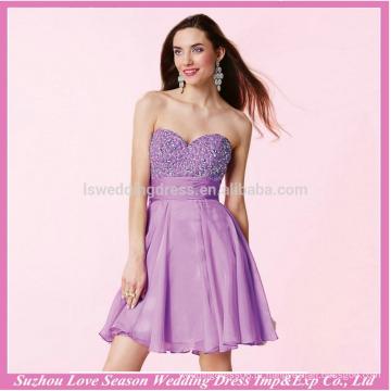 HE10034 vestido de baile curto elegantes vestidos de cocktail sem costura 2014 sweatheart sem manga de fábrica de fraldas sem mangas vestido de baile gratuito