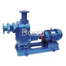 Self-Priming Non-Clogging Waste Water Pump