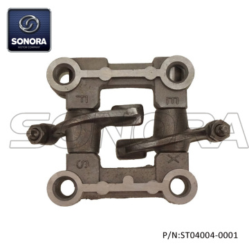 GY6 50 Rock Arms Holder para 69MM Valve Complete Repuestos Top Quality