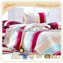 100 Baumwoll-Bettbezug-Set
