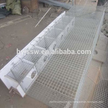 Animal Cage Mink Cage For Sale