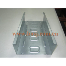Cable Trays Management for Cable System Price List Quote in Low Prices Roll Forming Making Machine Indonesia