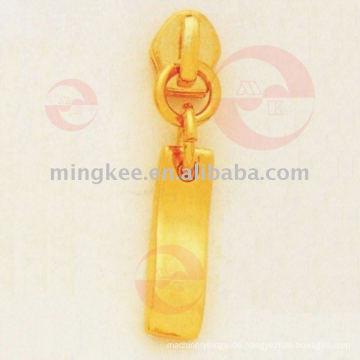 Gewölbter Zipper Puller / Slider (G10-227AS)