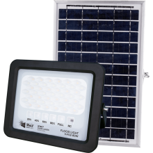 commercial solar spot light