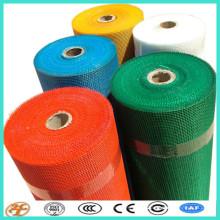 tela de malla de fibra de vidrio para impermeabilización