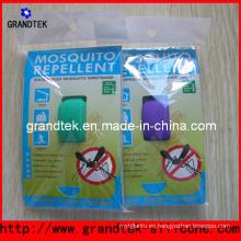Banda antimosquitos / banda repelente de mosquitos