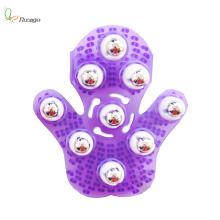Luvas da massagem do emagrecimento do Massager do corpo do produto dos cuidados médicos