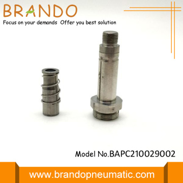 Valve Solenoid Silver Armature For Valve Pulse