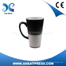 Heat Sensitive 17oz Color Changed ChangingCeramic Mug