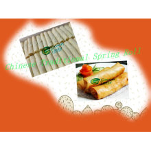 IQF Frozen Vegetable Spring Rolls with High Quality