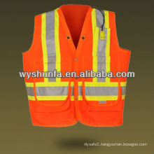 Canada CSA Safety Vest