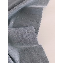 Metallic Spandex Fabric Jersey