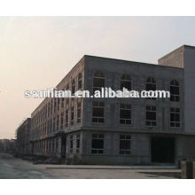 Eps Isolated Wall Panel Plant