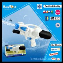High quality kid park toy water gun war