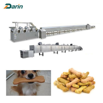 Pet Biscuit Productielijn