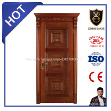 Interior Door Type Interior Position Solid Wood Timber Doors